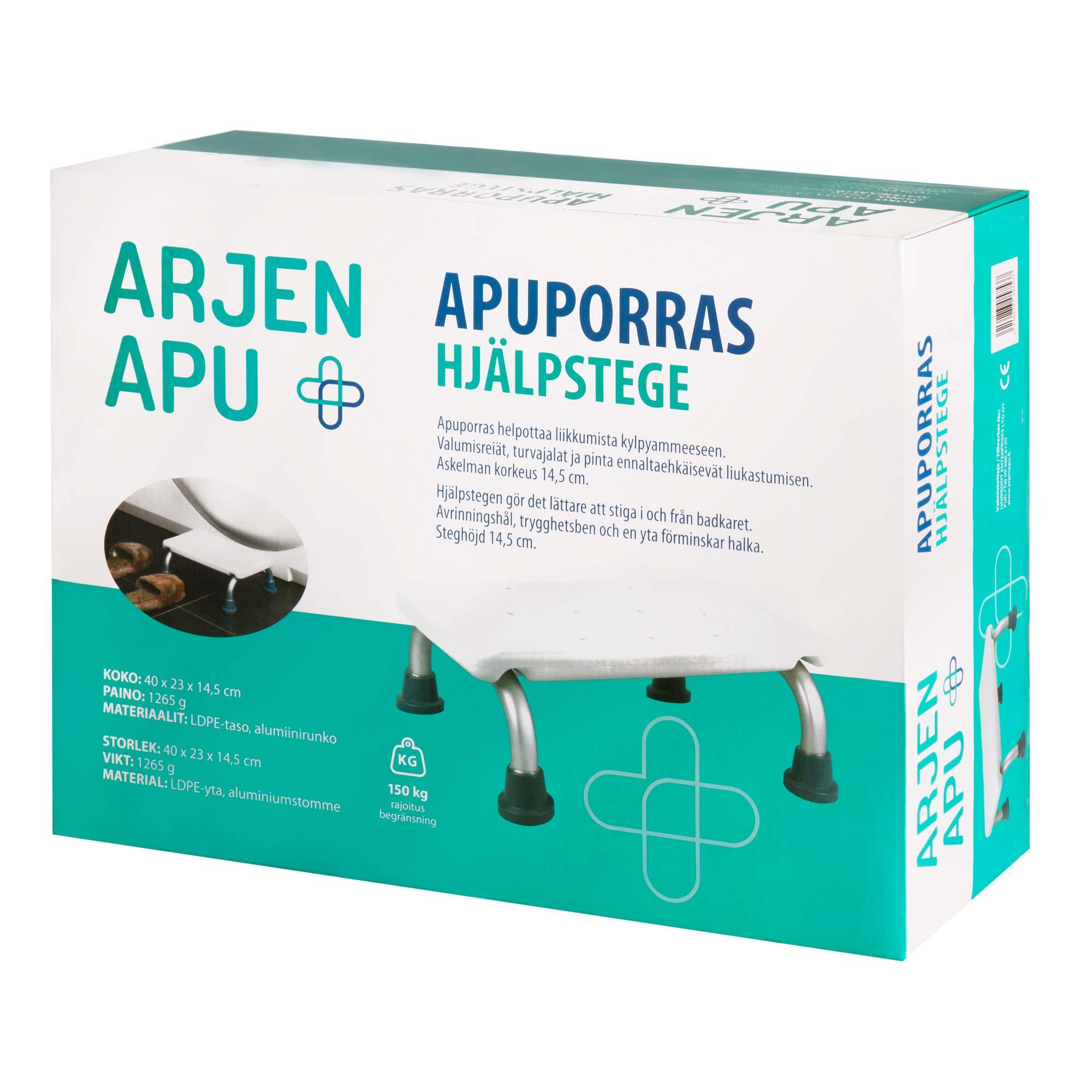 Apuporras, APU-7